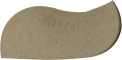 Coins supinateur Postérieur de stabilisation large et ferme 59-318
