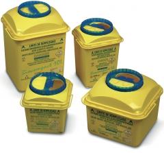 Sanicollecteurs Biocompact  51-113