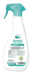 Bactinyl spray moussant  53-187
