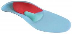 Resiflex Shock modèle pour pied plat valgus Semelles moulées femme 59-455