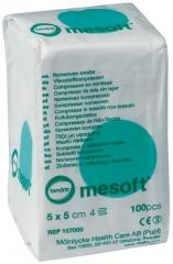 Compresses Mesoft non stériles SCA  54-002