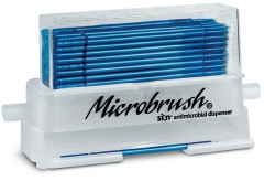 Applicateurs Microbrush Plus  55-208