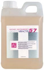 Dento-Viractis 57 Rotary Instruments  53-139
