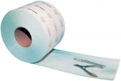 Rouleaux de stérilisation  53-406