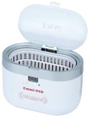 Bac à ultrasons EMMI 04D 0,6 L  53-305