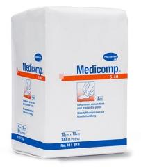 Compresses non tissées Medicomp  54-014