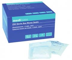 Compresses non tissées stériles  54-005