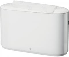 Distributeur Tork®Xpress® pour essuie-mains interfoliés H2 Distributeur portable 53-837