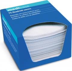 Pochettes têtières en cellulose  57-606