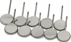 Miroirs en aluminium Plan 16-202