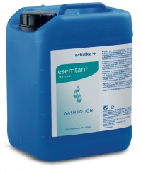 esemtan® wash lotion  50-022