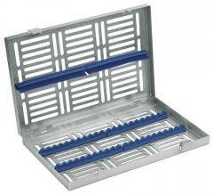 Cassettes Dimensions : 28,8 x 18,2 x 3,4 cm 50-596