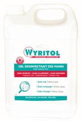 Gel hydroalcoolique  53-320